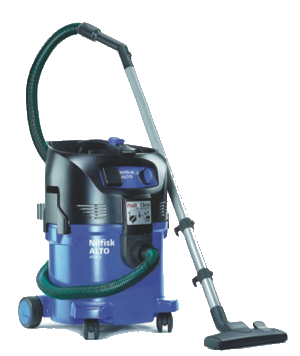 10 Gallon Wet/Dry Vacuum
