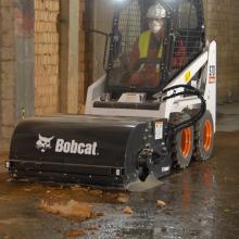 Bobcat Sweeper