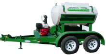 Hydro Seeder