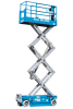 Genie 20 FT Scissor Lift