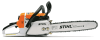 Stihl Gas Chanisaw