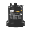 "3/4"" Submersible Utility Pump"