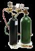 Oxygen/Acetylene Torch