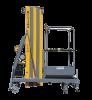 Bil-Jax Spanner Lift